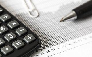 Budgeteringkalkylering